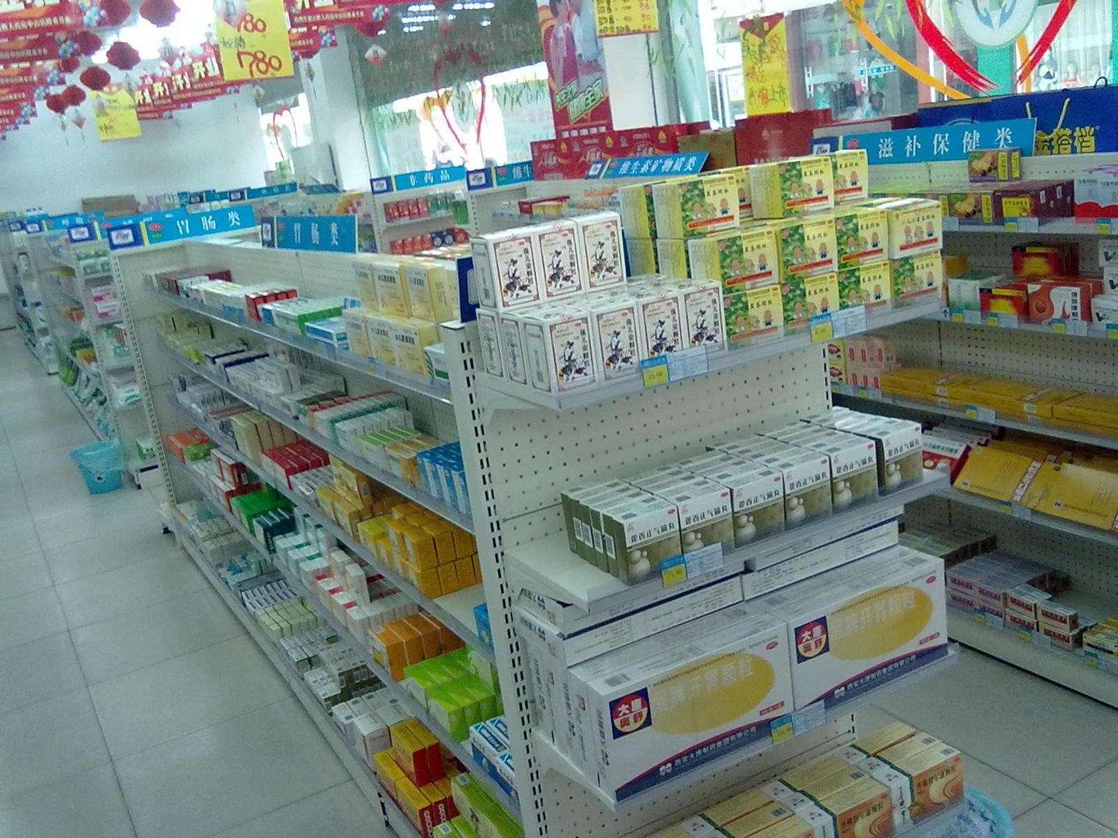 广州货架生产厂家
