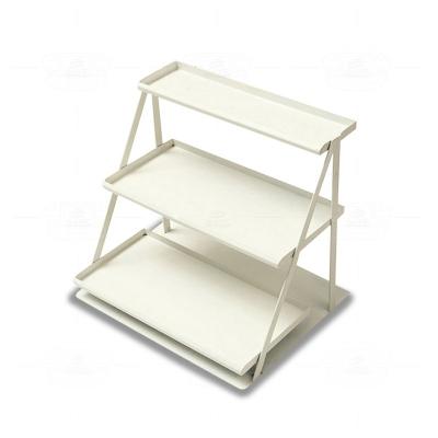 Three-layer small ladder