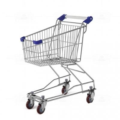 儿童购物车线型YCY-X45