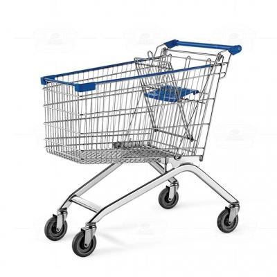 购物车-人字型R150L