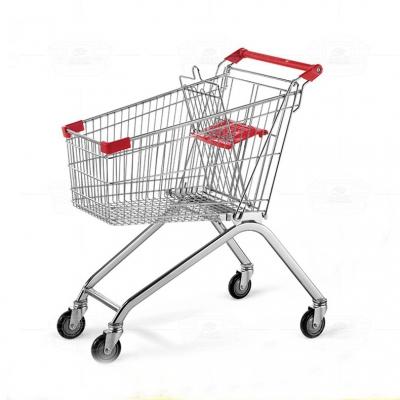 购物车-人字型R110L