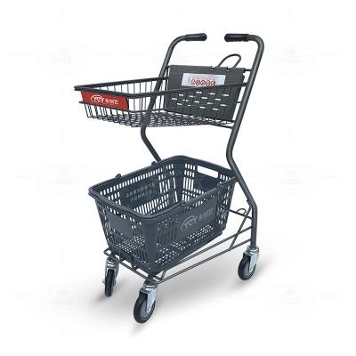 Japanese shopping cart YCY-C008