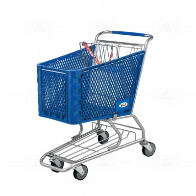 管型购物车YCY-G180-2