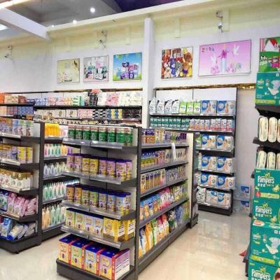 什么让超市货架销售大改革
