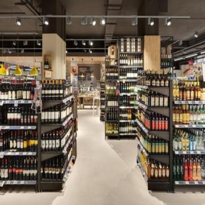 选择超市货架要先考虑的是质量再到价格